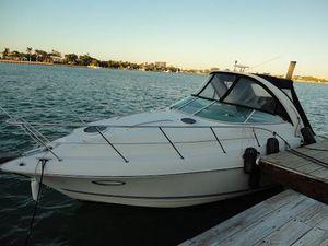 Used Campion Allante LX 925I Cruiser Boat For Sale