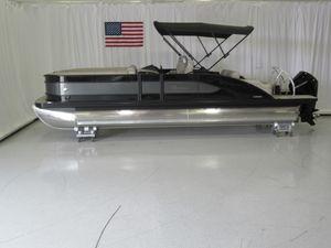 New Barletta L25UC TRITOONL25UC TRITOON Pontoon Boat For Sale