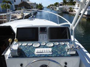 New Carolina Classic Express Cruiser Boat For Sale
