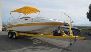Used Ebbtide 2100 SC Funcruiser2100 SC Funcruiser Deck Boat For Sale