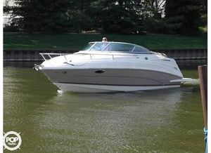 Used Rinker 230 Atlantic Runabout Boat For Sale
