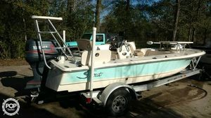 Used Scout Costa 170 Center Console Fishing Boat For Sale