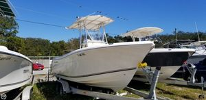 Used Cobia 217 Center Console Center Console Fishing Boat For Sale