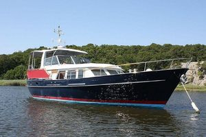Used Lowland Trawler Boat For Sale