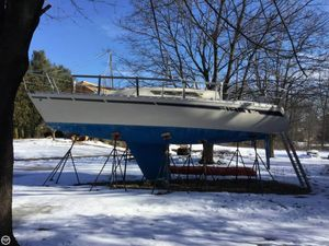 Used Beneteau FIRST 30E Sloop Sailboat For Sale