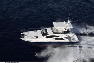 New Mares Yacht Fish Sports Fishing Boat For Sale