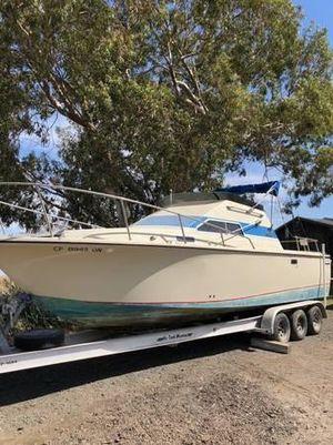 Used Skipjack 28 Sports Fishing Boat For Sale