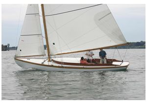 Used Herreshoff S Class Antique and Classic Boat For Sale