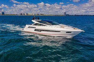 Used Sunseeker Predator 68Predator 68 Motor Yacht For Sale