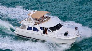 Used Navigator Flybridge Boat For Sale