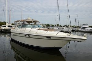 Used Maxum 3700scr Cruiser Boat For Sale