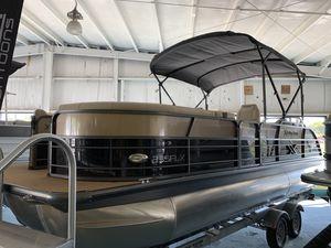 New Xcursion 235 FLX235 FLX Pontoon Boat For Sale