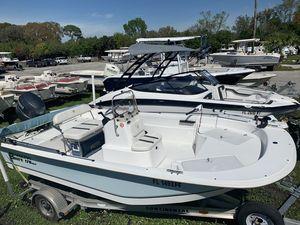 Used Carolina Skiff Flats Fishing Boat For Sale