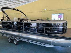 New Xcursion 255 REX255 REX Pontoon Boat For Sale
