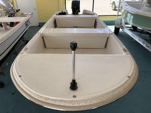 New Carolina Skiff 15 JV CC15 JV CC Runabout Boat For Sale