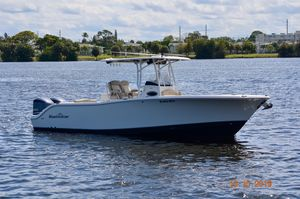 Used Nauticstar 28XS28XS Center Console Fishing Boat For Sale