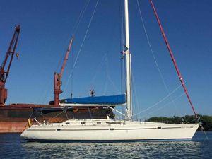 Used Jeanneau 52.2 Sun Odyssey Cruiser Sailboat For Sale