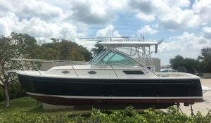 Used Back Cove 29 With Original Gel Coat29 With Original Gel Coat Cruiser Boat For Sale