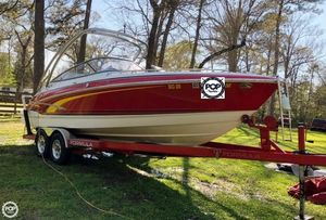 Used Formula F-240 BR Bowrider Boat For Sale