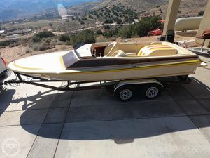 Used Continental Boats 21 High Performance Boat For Sale
