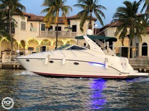 Used Maxum 3500 SCR Cruiser Express Cruiser Boat For Sale