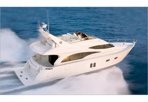 Used Marquis 600 Motor Yacht For Sale