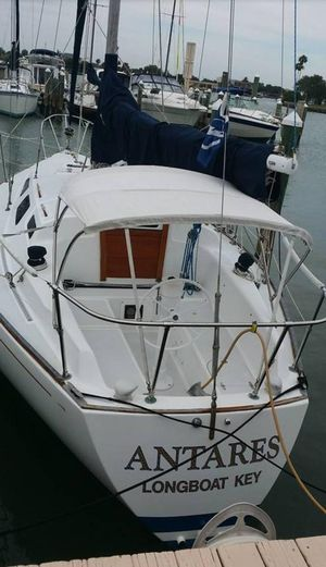 Used Morgan M30/2 Sloop Sailboat For Sale