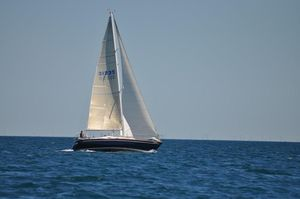Used Tartan 33R Racer and Cruiser Sailboat For Sale