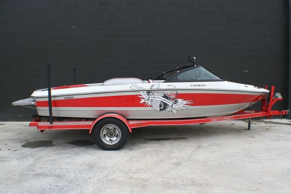 Used Centurion Carbon Pro Runabout Boat For Sale