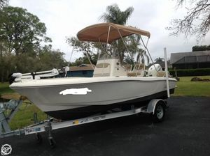 Used Pioneer 175 Bay Sport Bay Boat For Sale
