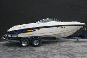Used Chapperal 230 SSI Runabout Boat For Sale