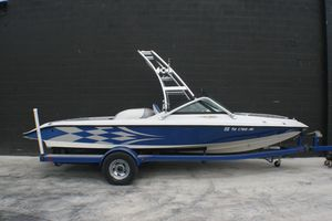 Used Gekko Runabout Boat For Sale