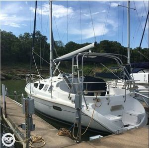 Used Hunter 320 Sloop Sailboat For Sale