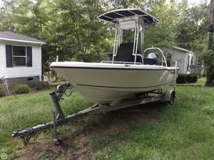 Used Key West 176 CC Sportsman Center Console Fishing Boat For Sale