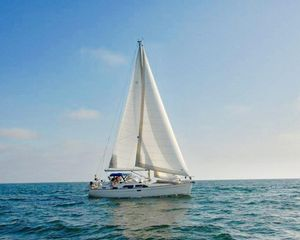 Used Moody Centercockpit Cruiser Sailboat For Sale
