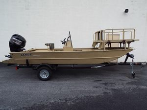 New Lowe RX 18 ARRX 18 AR Aluminum Fishing Boat For Sale
