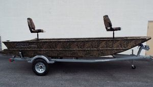 New Lowe RX17DTRX17DT Aluminum Fishing Boat For Sale