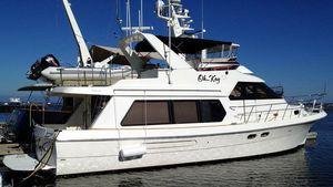Used Hampton Pilothouse Motor Yacht Motor Yacht For Sale