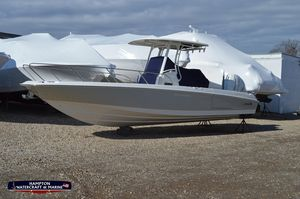 New Boston Whaler 270 Dauntless High Performance Boat For Sale