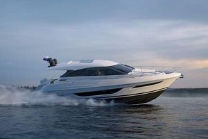 New Maritimo X50 Cruiser Boat For Sale