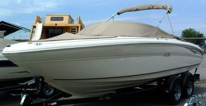 Used Sea Ray 210 Signature210 Signature Runabout Boat For Sale