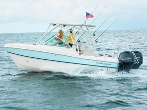 New World Cat 230DC230DC Bowrider Boat For Sale