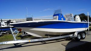 New Boca Bay 224 Bay224 Bay Center Console Fishing Boat For Sale