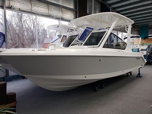 New Edgewater 230cx Crossover Bowrider Boat For Sale