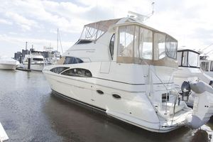 Used Carver 39 Motor Yacht For Sale