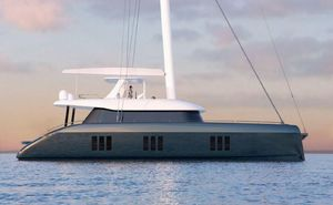 New Sunreef 70 Catamaran Sailboat For Sale