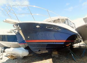 New Cutwater C-302 Coupe LE Cruiser Boat For Sale