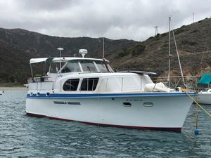 Used Hatteras Double Cabin Motor Yacht Motor Yacht For Sale