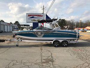 Used Nautique Super Air Nautique 230 High Performance Boat For Sale