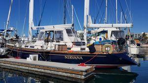 Used Kong & Halvorsen Dawn 48 / Ketch Cruiser Sailboat For Sale